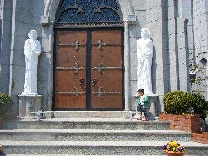 函館元町カトリック教会