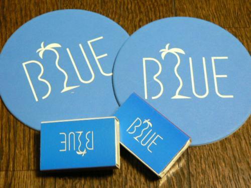 進化するブルー軍団