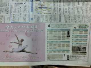 2008 新聞広告