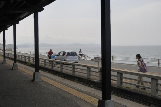 鎌倉高校前