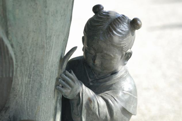 東京23区一周その3柴又帝釈天