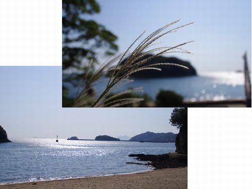 瀬戸の海~