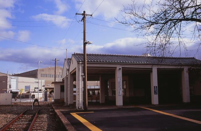 和田岬駅3