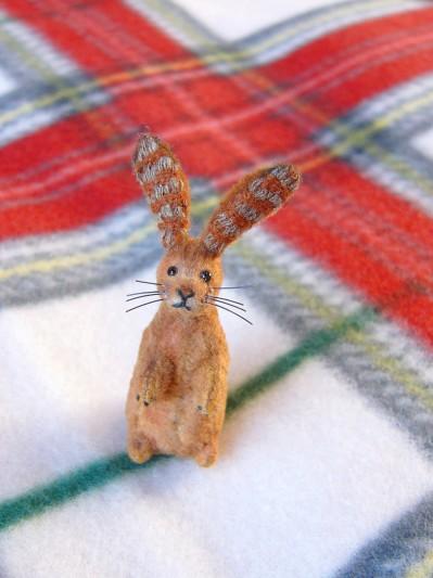 2011ウサギその1