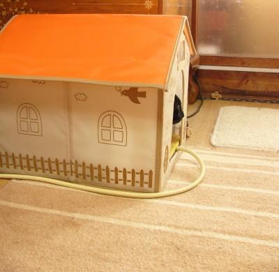 月餅の小屋3