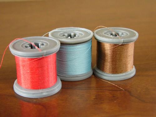 モンリッキー糸