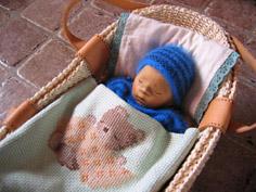 ポングラッツの赤ちゃん