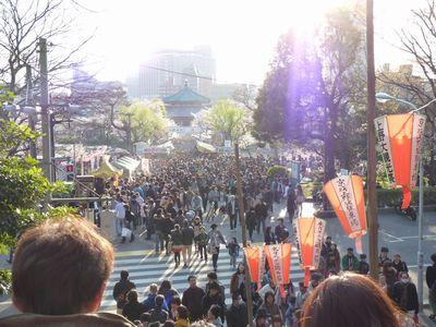 上野恩賜公園4