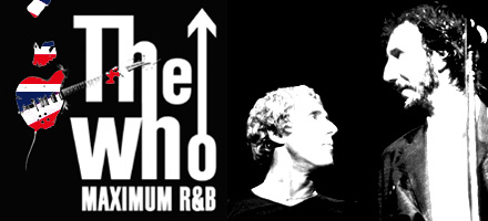 TheWho-maximum RB