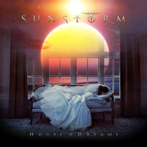 SUNSTORM_HOUSE OF DREAMS