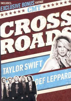 Taylor Swift_ Def Leppard_CMT CROSSROADS