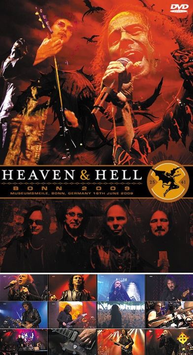 HEAVENHELL_BONN 2009