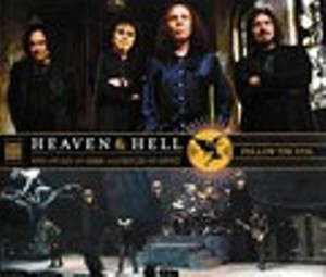 HEAVENHELL_FOLLOW THE EVIL