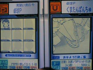 アケマス-Pカード・ユニットカード