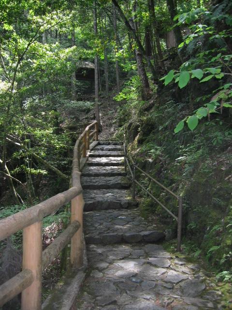 seireiの滝1