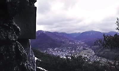 笠ケ滝不動絶景