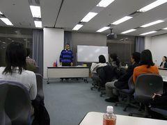 横浜講演会全体像