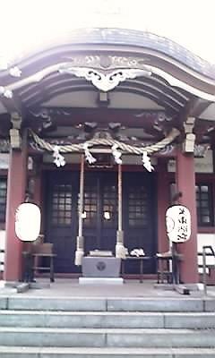 増上寺・東照宮