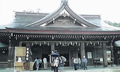 とが神社里宮
