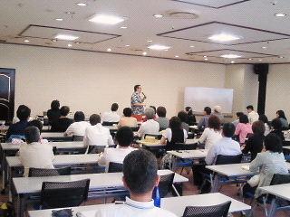 福岡講演会