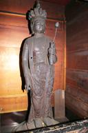 弘明寺十一面観世音菩薩立像