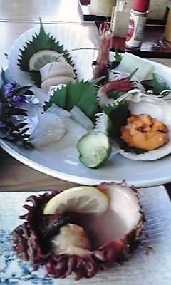 八戸小舟渡料理