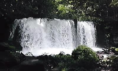 奥入瀬銚子大滝