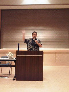 広島7月講演会