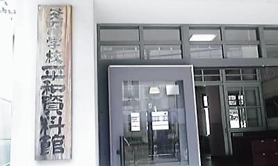 広島袋町小学校平和資料館