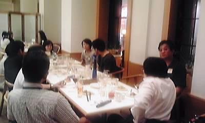 広島アンデルセン懇親会