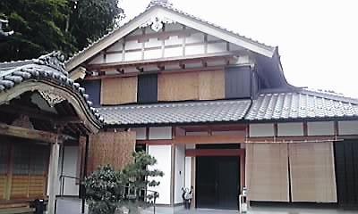 川合南陽禅寺