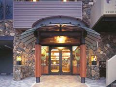 ホテル・アジール奈良