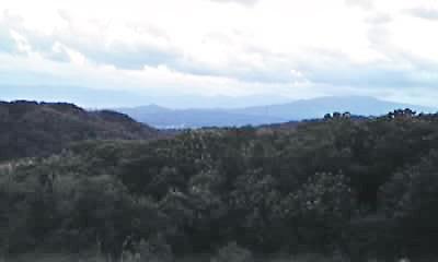 倶利伽羅峠夜景