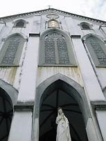 大浦天主堂拡大