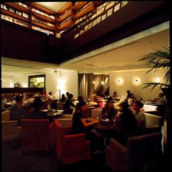 堂島ホテルレストラン