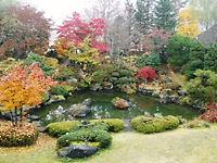 盛岡つなぎ温泉湖山荘庭園