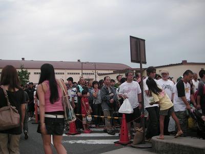 日米友好祭