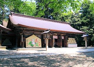 雄山神社(岩)