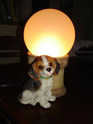 ランプその1