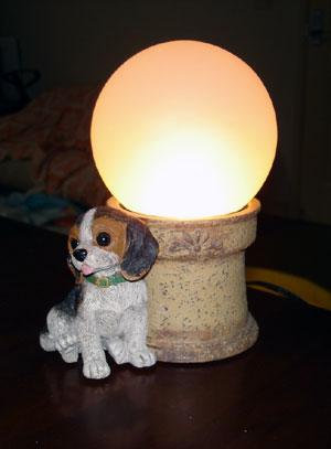 ランプその2