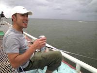 姫路海釣り1