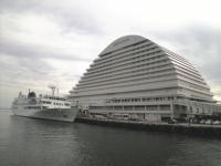 神戸オリエンタルホテル&神戸ルミナス