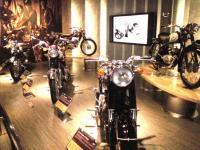 kawasaki モーターサイクルギャラリー