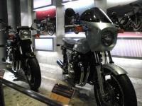 kawasaki モーターサイクルギャラリー2