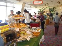 沖縄かりゆしアーバンリゾート・ナハ 朝食バイキング