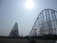 ナガシマスパーランド2008