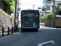 探偵ナイトスクープ 奈良交通バス