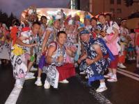 2008若竹組