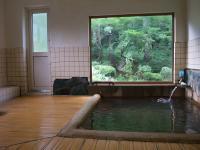 嶽温泉 ゆだんの湯 お風呂