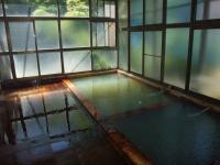 深沢温泉 内風呂